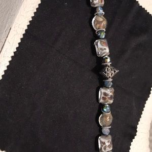 Jewelry - Multi bead bracelet